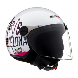 CASCO LS2 OF560 ROCKET II...