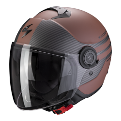 CASCO SCORPION EXO CITY...