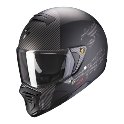 CASCO SCORPION EXO- FIGHTER...