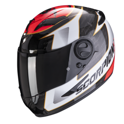 CASCO SCORPION EXO 490 TOUR...