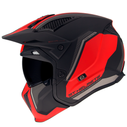 CASCO MT STREETFIGHTER SV...