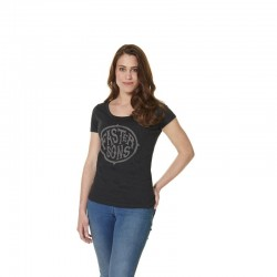 CAMISETA FASTER SONS MUJER...