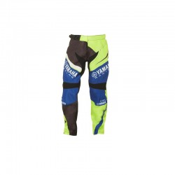 PANTALON YAMAHA JUNIOR MX...