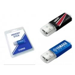 MEMORIA USB YAMAHA 16 G...